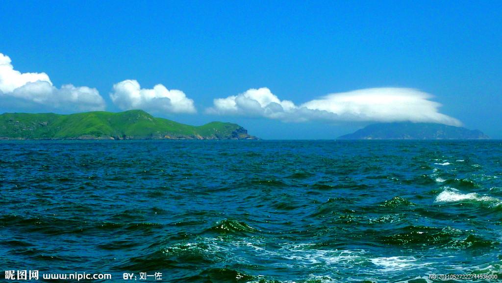 浙江舟山群岛欢迎你图片